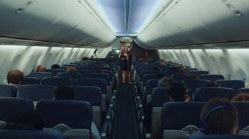 Southwest Airlines TV Spot, 'Quiet Landing' - Thumbnail 2