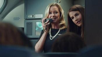 Southwest Airlines TV Spot, 'Quiet Landing' - Thumbnail 3