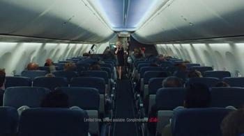 Southwest Airlines TV Spot, 'Quiet Landing' - Thumbnail 6
