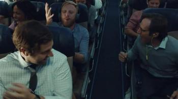 Southwest Airlines TV Spot, 'Quiet Landing' - Thumbnail 7
