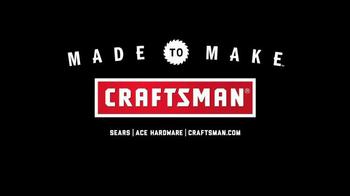 Craftsman TV Spot, 'Love. Making.' - Thumbnail 10