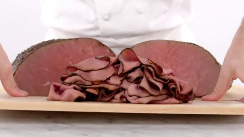 Arby's TV Commercial, 'Where Would We Be Without Steak'