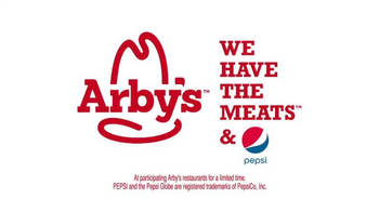 Arby's TV Spot, 'Where Would We Be Without Steak' - Thumbnail 10