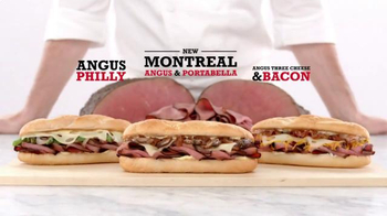 Arby's TV Spot, 'Where Would We Be Without Steak' - Thumbnail 8