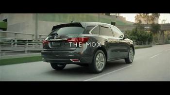 Acura MDX TV Spot, 'Beaten Path' - Thumbnail 10