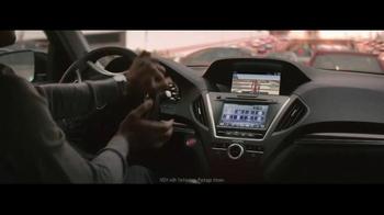 Acura MDX TV Spot, 'Beaten Path' - Thumbnail 3