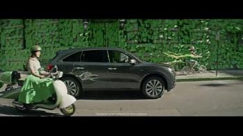 Acura MDX TV Spot, 'Beaten Path' - Thumbnail 7