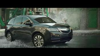 Acura MDX TV Spot, 'Beaten Path' - Thumbnail 8