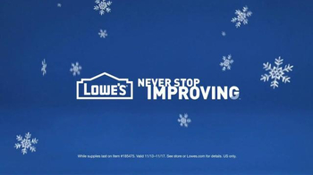 Lowe's TV Spot, 'How to Sing a Duet' - Thumbnail 6