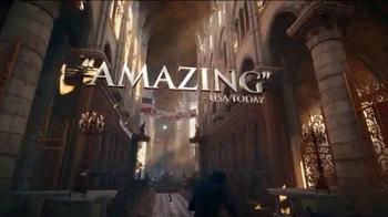 Assassin's Creed Unity TV Spot, 'Critic Spot' - Thumbnail 5