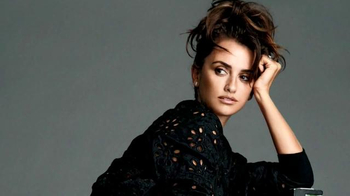 Esquire Magazine November 2014 TV Spot, 'Penélope Cruz' - 16 commercial airings