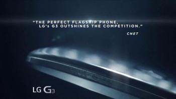 LG G3 TV Spot, 'Laser Auto Focus' - Thumbnail 3