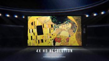 LG G3 TV Spot, 'Laser Auto Focus' - Thumbnail 7