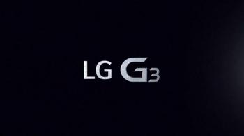 LG G3 TV Spot, 'Laser Auto Focus' - Thumbnail 9