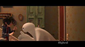 Big Hero 6 - Alternate Trailer 43