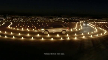 Mercedes-Benz Winter Event TV Spot, 'Glowing Example' - Thumbnail 3