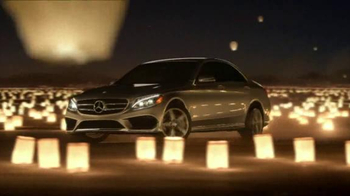 Mercedes-Benz Winter Event TV Spot, 'Glowing Example' - Thumbnail 6