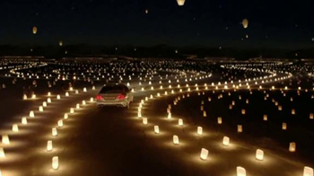 Mercedes-Benz Winter Event TV Spot, 'Glowing Example' - Thumbnail 8
