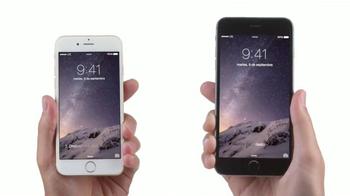 Apple iPhone 6 TV Spot, 'Cámara' [Spanish] - Thumbnail 2