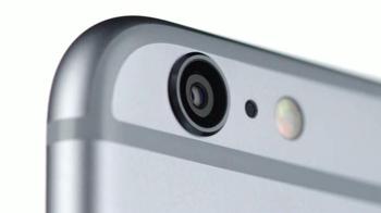 Apple iPhone 6 TV Spot, 'Cámara' [Spanish] - Thumbnail 3