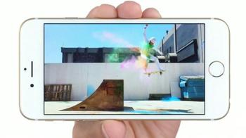 Apple iPhone 6 TV Spot, 'Cámara' [Spanish] - Thumbnail 4