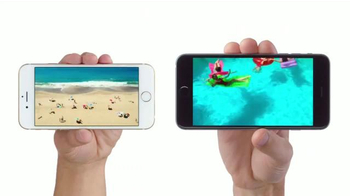 Apple iPhone 6 TV Spot, 'Cámara' [Spanish] - Thumbnail 6