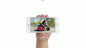 Apple iPhone 6 TV Spot, 'Cámara' [Spanish] - Thumbnail 7