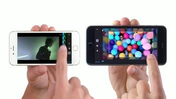 Apple iPhone 6 TV Spot, 'Cámara' [Spanish] - Thumbnail 8