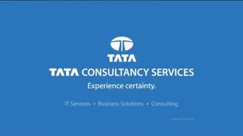 Tata Consultancy Services TV Spot, 'Reimagine' - Thumbnail 10