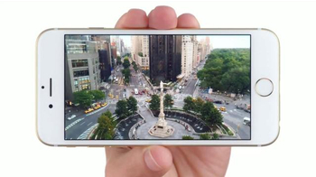 Apple iPhone 6 TV Spot, 'Enorme' [Spanish] - Thumbnail 5