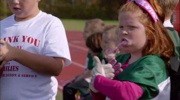 NFL Together We Make Football TV Spot, 'Family Football' - Thumbnail 4