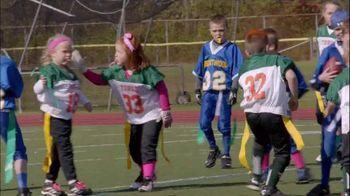 NFL Together We Make Football TV Spot, 'Family Football' - Thumbnail 8