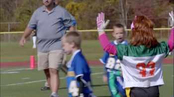 NFL Together We Make Football TV Spot, 'Family Football' - Thumbnail 9