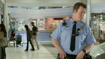 Discover Card TV Spot, 'Serious About Security' - Thumbnail 1