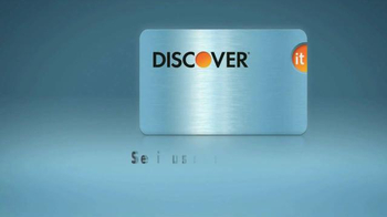Discover Card TV Spot, 'Serious About Security' - Thumbnail 7