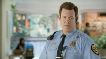 Discover Card TV Spot, 'Serious About Security' - Thumbnail 6