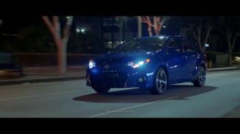 Toyota Corolla TV Spot, 'Bring the Magic' [Spanish] - Thumbnail 1