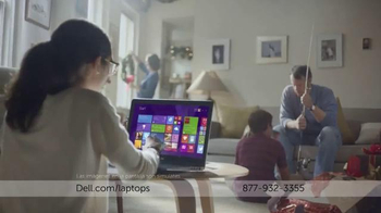 Dell Inspiron 15 5000 Series TV Spot, 'Fiestas' [Spanish] - Thumbnail 1