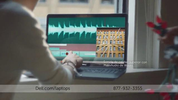 Dell Inspiron 15 5000 Series TV Spot, 'Fiestas' [Spanish] - Thumbnail 4