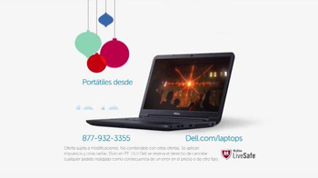 Dell Inspiron 15 5000 Series TV Spot, 'Fiestas' [Spanish] - Thumbnail 9