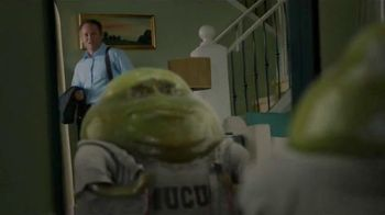 Mucinex TV Spot, 'Taco Tuesday' - Thumbnail 1