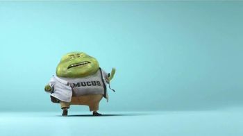 Mucinex TV Spot, 'Taco Tuesday' - Thumbnail 10