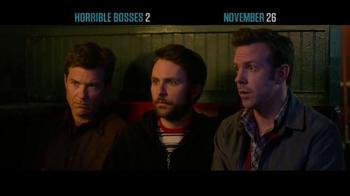 Horrible Bosses 2 - Alternate Trailer 14