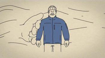 Duluth Trading TV Spot, 'Break Wind in Shoreman's Fleece'