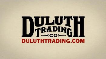 Duluth Trading TV Spot, 'Break Wind in Shoreman's Fleece' - Thumbnail 6