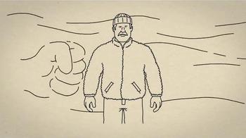 Duluth Trading TV Spot, 'Break Wind in Shoreman's Fleece' - Thumbnail 2