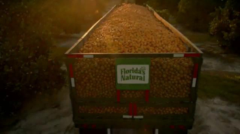 Florida's Natural Orange Juice TV Spot, 'Orange Delivery' - Thumbnail 1