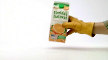 Florida's Natural Orange Juice TV Spot, 'Orange Delivery' - Thumbnail 9