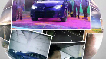 2015 Toyota Corolla TV Spot, 'Make Your Mark' - Thumbnail 10