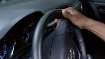 2015 Toyota Corolla TV Spot, 'Make Your Mark' - Thumbnail 2